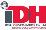 Logo_irish Driver Harris