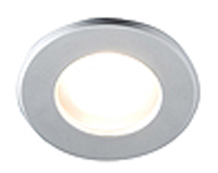 12V Fire Rated Shower Downlight (Chrome)