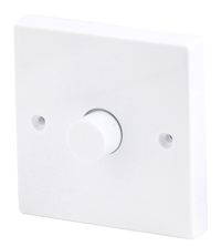 1 Gang 2 Way Dimmer Switch, 1000W